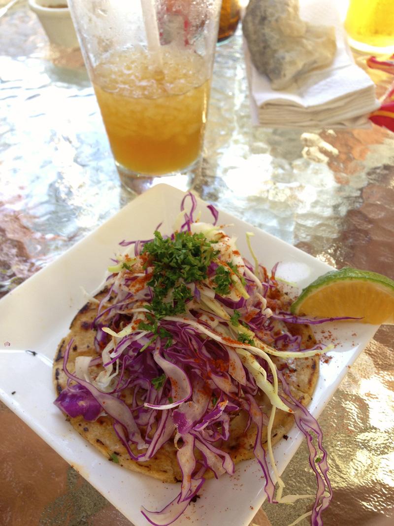 Où manger au Costa Rica