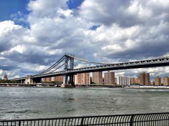 Visiter New York Brooklyn