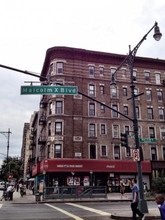 Visiter New York Harlem