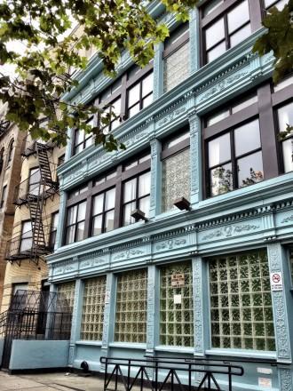 Visiter New York East Side