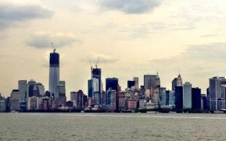 Visiter New York Liberty Island
