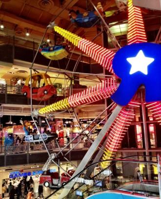 Visiter New York Shopping