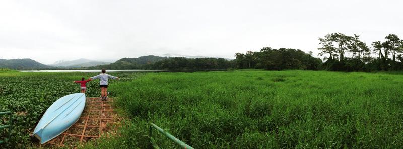 Visiter le Costa Rica