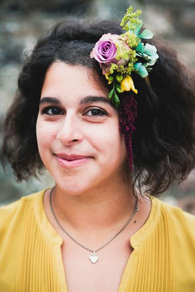 Virginie Tali Henriot