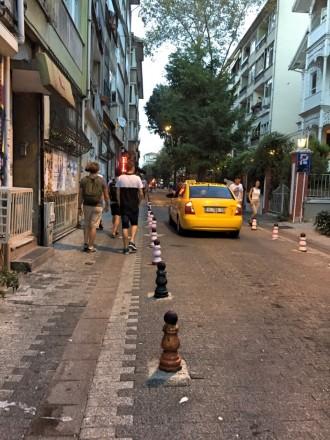Cityguide Istanbul en quelques jours