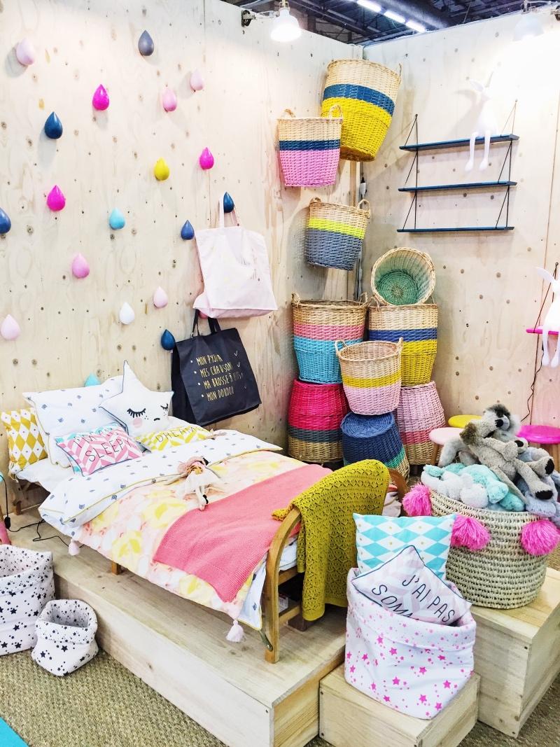 décoration enfant originale maison & objet 2016